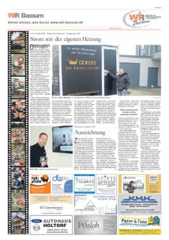 Kreiszeitung Syke Stellenangebote